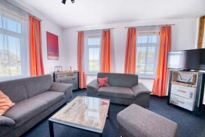Bild: S03-ruhig, 2 Schlafzimmer, Meerblick, WLAN, Gartennutzung, nahe Königsstuhl