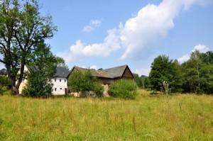 Bild Osterzgebirge, Altenberg - Bauernhaus für 12 Pers. in großartiger Lage