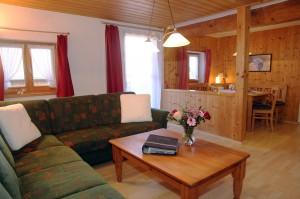 Bild: Kinderfreundliche Ferienwohnungen Landhaus Jörg im Allgäu - Familienwohnung
