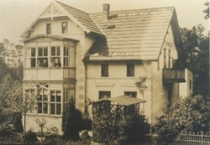 Bild: Balkonzimmer *** / Pension Villa Erika * im Seebad Lubmin * Ostsee