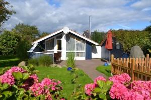 Bild: Meerchenhaus in Schönhagen ca. 500m vom Strand entfernt mit Internetnutzung