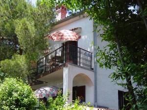 Bild: Ferienwohnung Samsa in Rovinj / Istrien 250 m vom Strand