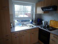 voll eingerichtete Küche - Bild 2: Haus Irma
