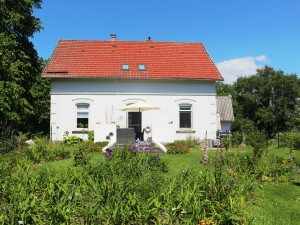 Bild: Villa am Alten Deich- komfortable Ferienwohnung in Butjadingen/Nordsee