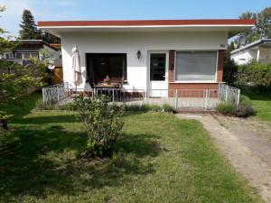 Bild: Ferienhaus Stahlbrode Nr. 142 am Greifswalder Bodden