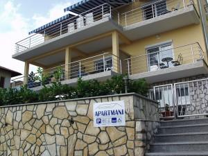 Bild: Villa Dramalj Novoselic Apartment 1
