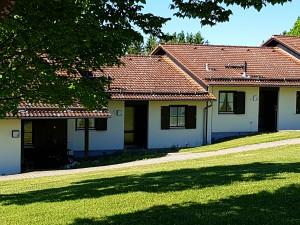 Bild: Ferienhaus 78 in Lechbruck am See / Allgäu