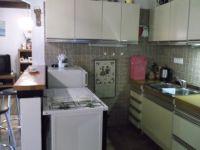 Küchenansicht mit Gasherd - Bild 8: Ferienwohnung in Kroatien /Kvarner Bucht