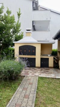 """Bild 8: Ferienhaus """"Villa Malinska"""" mit Meerblick auf der Insel Krk"""