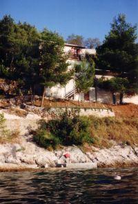 Bild 2: Ferienhaus direkt am Meer - Insel Dugi otok