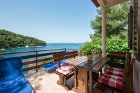 Bild 5: Ferienhaus direkt am Meer - Insel Dugi otok